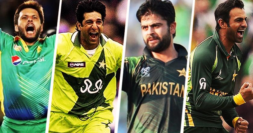 top-pakistani cricketers-on-social-media-lead