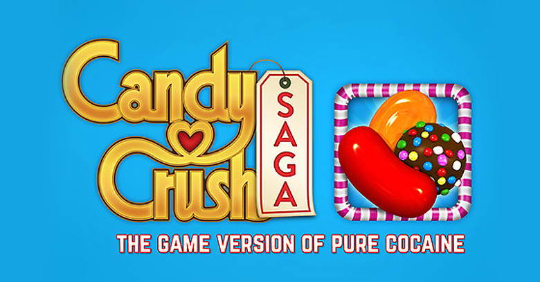 true brand slogan-candy crush