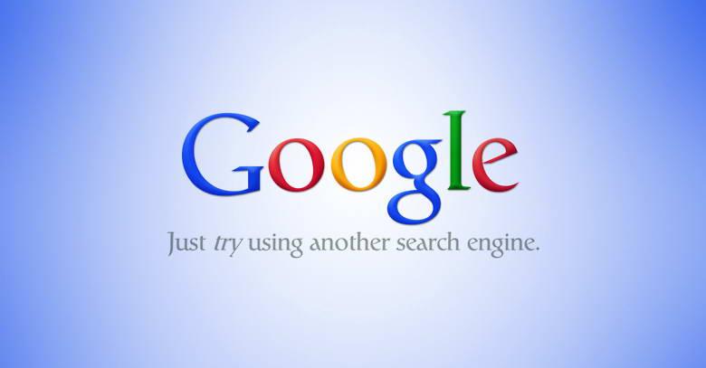true brand slogan-google