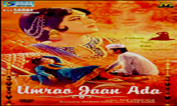 Pakistani Classic Movie Umrao Jaan Ada