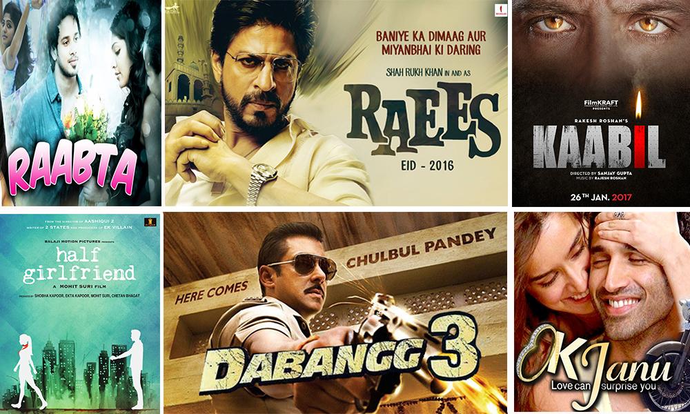 new hindi movies 2017