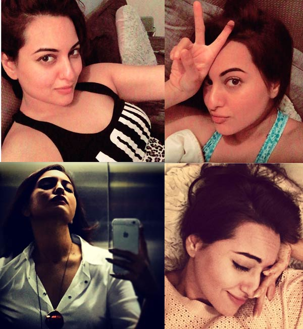 use filters- sonakshi sinha