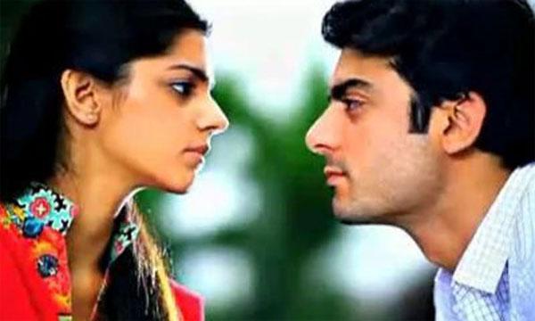 fawad and sanam