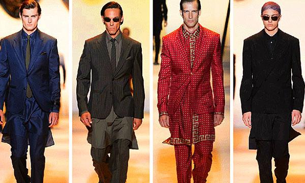 Western Fashion Designer Versace Turns To Pakistani Clothing For Inspiration Brandsynario