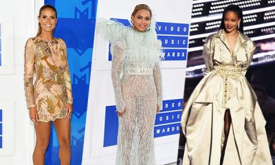 VMAs 2016