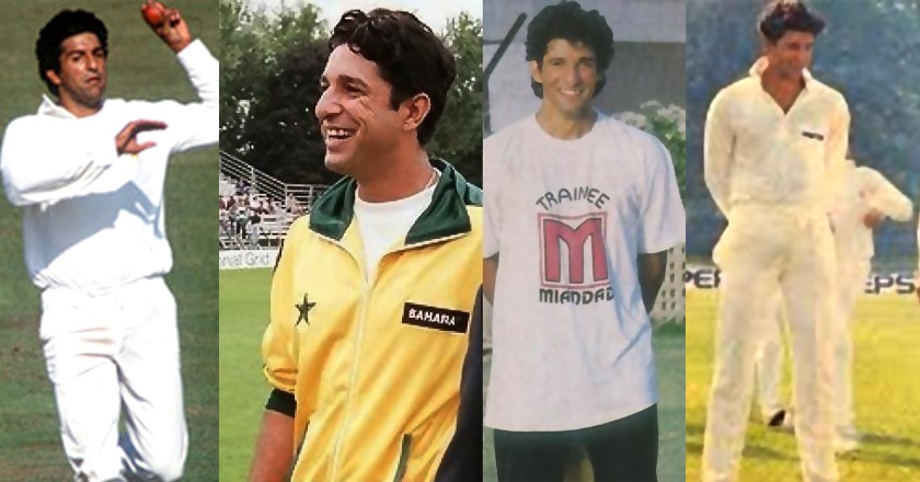 wasim akram famous pakistanis in their early 20s