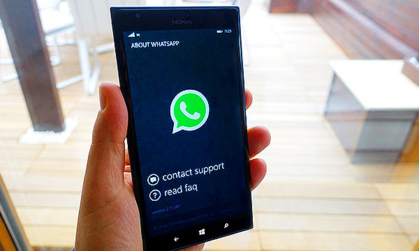 Latest whatsapp free download for android mobile phone