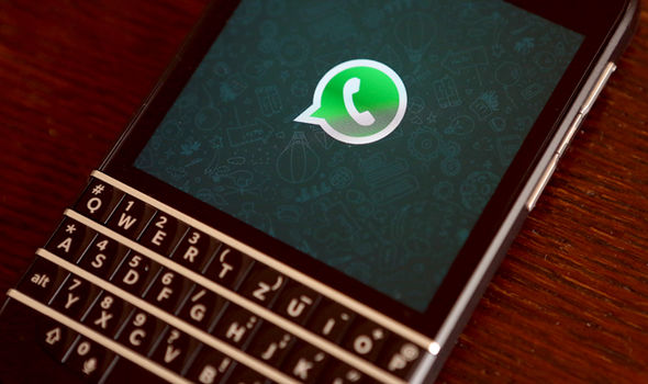 WhatsApp Extends Support For BlackBerry & Nokia OS