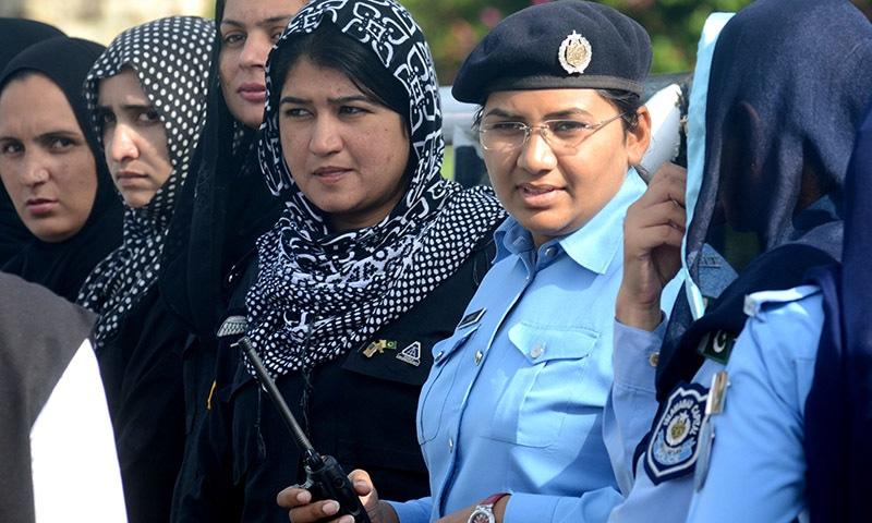 working-women-in-pakistan