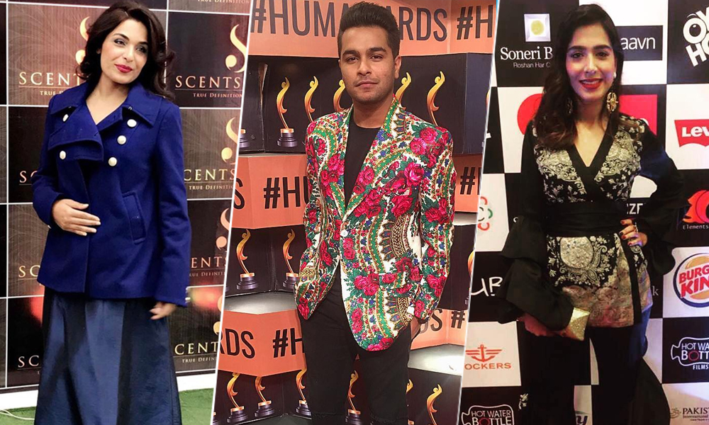 worst dressed Pakistani celebrities