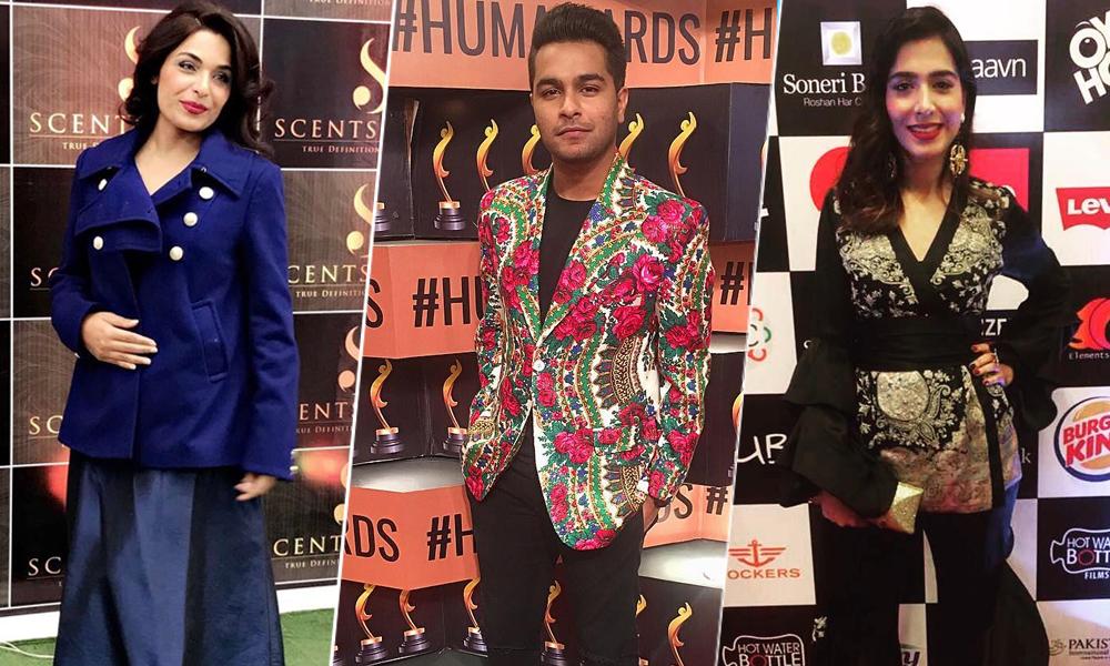 worst dressed Pakistani celebrities