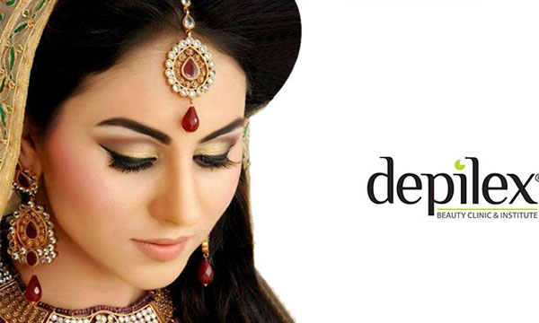 Bridal and Beauty Salons in Lahore