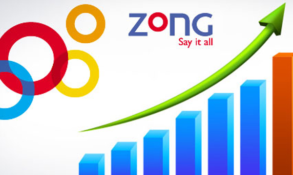 Zong to Offer Free Basic Internet Service in Pakistan